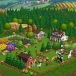 Farmville 2 çıktı.