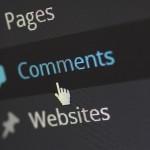WordPress Yorumda İsim ve E-Postayı Kaldırma